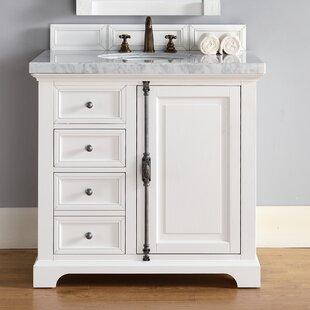 Kaycee 36 Single Bathroom Vanity Base by Greyleigh