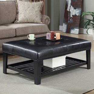 Ragnar Cocktail Ottoman ByDarby Home Co