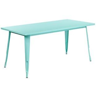 Ebern Designs Eure Rectangular Dining Table