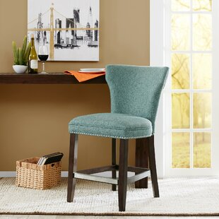 Affordable Bridgetown 24.5 Bar Stool by Darby Home Co Reviews (2019) & Buyer's Guide