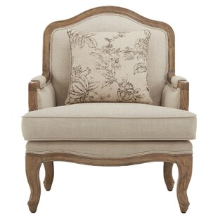 Lark Manor Drumm Armchair