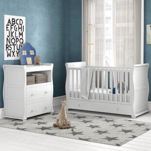 Baby Nursery Furniture Sets | Wayfair.co.uk