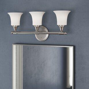Reynal 3-Light Vanity Light by Charlton Home