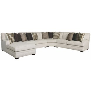 Karsten Modular Sectional by Bernhardt