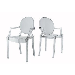 Chafin Dining Chair (Set of 2) by House o..