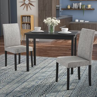 Darvell 3 Piece Dining Set..