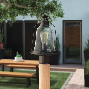Marilou Outdoor 1-Light LED 14.8