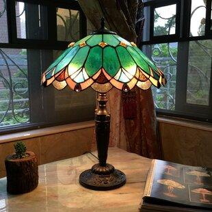 Rumi 21 Buffet Lamp