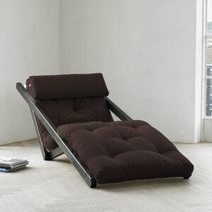 Figo Futon Chair by Fresh Futon