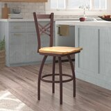 Catalina 36 Swivel Bar Stool by Holland Bar Stool