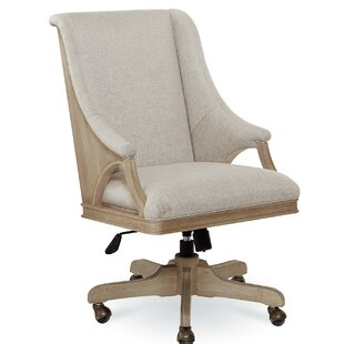 Carrie Executive Chair by One Allium Way Amazing