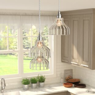 Orofino 3-Light Pendant by..