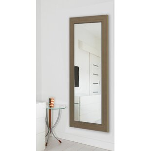 Compare & Buy Body Accent Mirror ByDarby Home Co