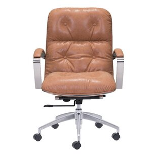 Trent Austin Design Williford Executive Chair