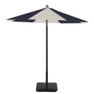 Centeno 9' Market Sunbrella Umbrella by Longshore Tides Purchase