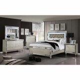 Trungle Standard Configurable Bedroom Set by Cozzy Design