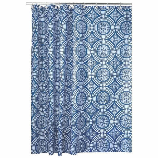 Medallion Shower Curtain | Wayfair