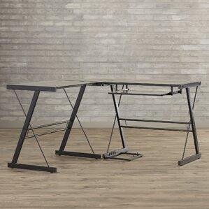lshape computer desk - Modern Computer Desk