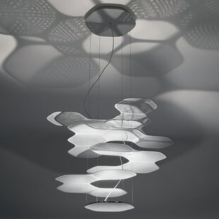 Artemide Space Cloud Novelty Pendant