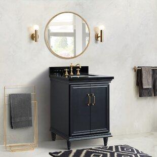 Hythe 25 Single Bathroom Vanity Set by Canora Grey