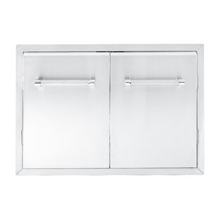 Outdoor Kitchen Built-In Cabinet for Gas Grill - 780-0018 by KitchenAid