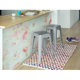 Karns 24 Bar Stool (Set of 4)