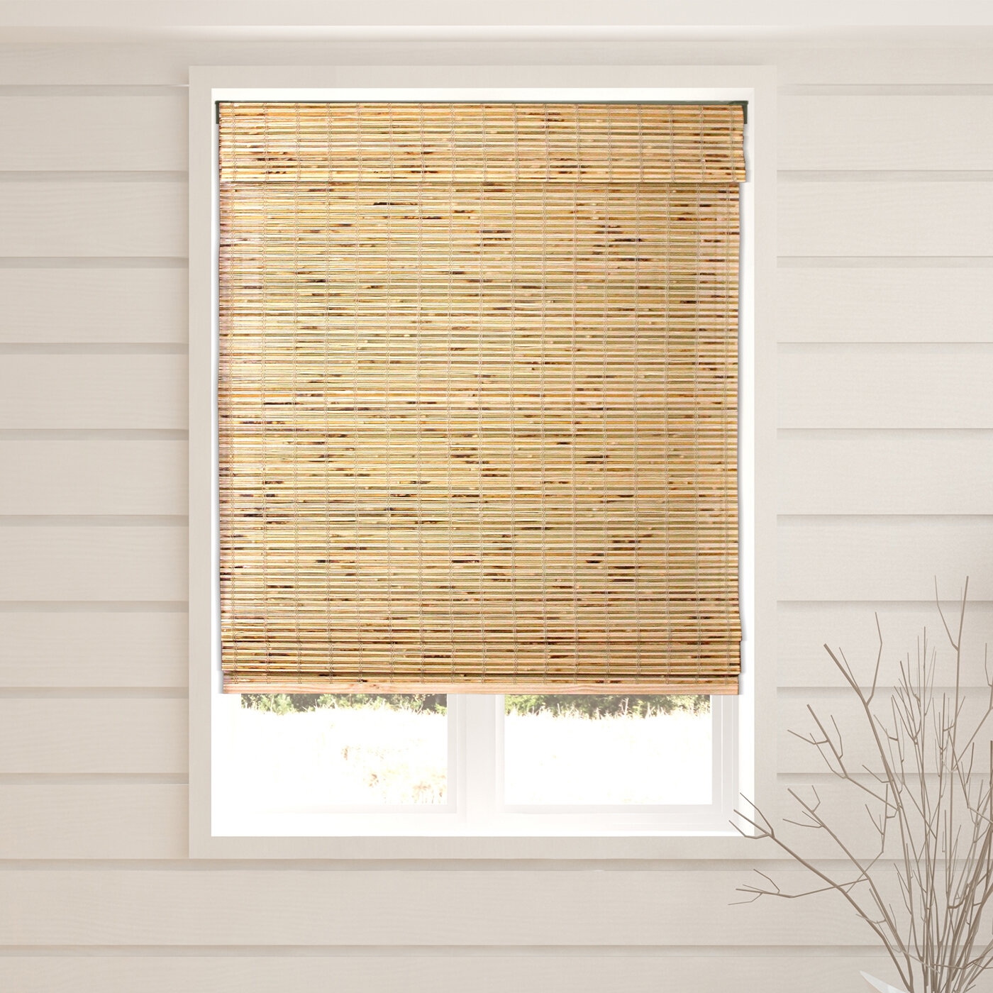 Bamboo Blinds Shades You Ll Love In 2020 Wayfair