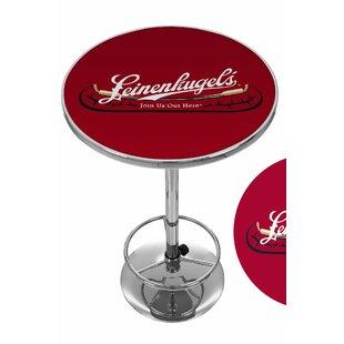 Leinenkugel 42 Pub Table Trademark Global