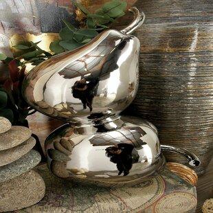 Ceramic Pear Decor Wayfair