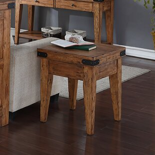 ECI Furniture Shenandoah End Table