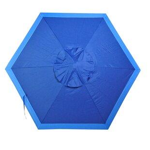 Freeport Park Schulz 8' Market Umbrella