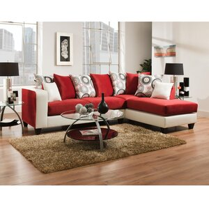 Riverstone Sectional by Flash Furniture