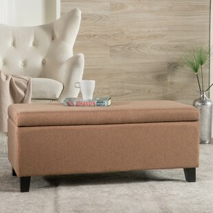 Red Barrel Studio Dedham Storage Ottoman