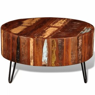 Palmyra Coffee Table By Williston Forge