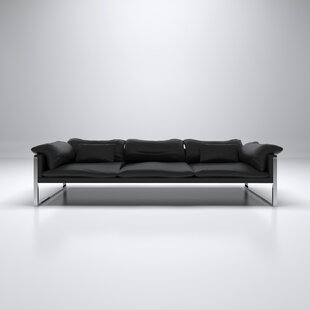 Go Large Triple 95 Sofa by B&T Design