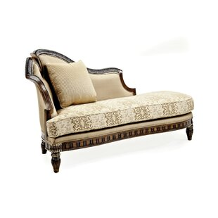 Montecarlo Chaise Lounge
