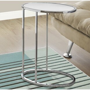 End Table by Monarch Specialties Inc. Cool
