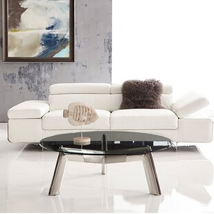Bellini Modern Living Serif Coffee Table