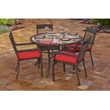 Beacon 5 Piece Dining Table Set