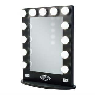 Vanity Girl Hollywood Broadway Lighted Bathr..