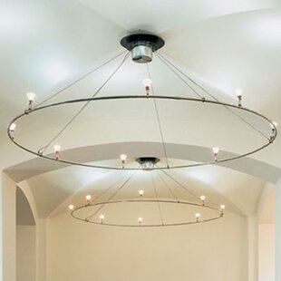 Bruck Lighting Ring Ceilin..