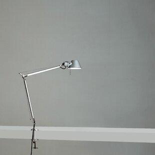 Tolomeo Mini 21.25 Desk Lamp with Clamp
