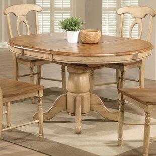 Oval Kitchen U0026 Dining Tables Youu0027ll Love | Wayfair