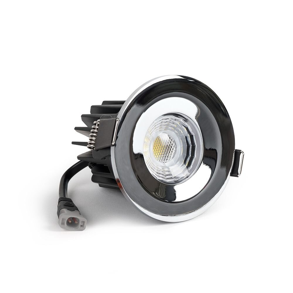 Brookville LED Dimmable Recessed Housing