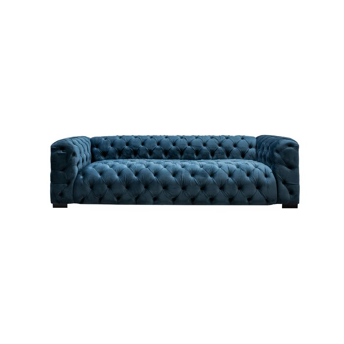 Pleasing Kensington Chesterfield Sofa Dailytribune Chair Design For Home Dailytribuneorg