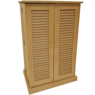Multimedia Storage Cabinet By Bay Isle Home