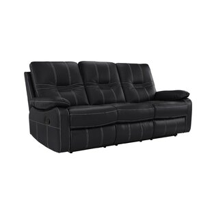 Look for Edwyn Reclining Sofa by Red Barrel Studio Reviews (2019) & Buyer's Guide