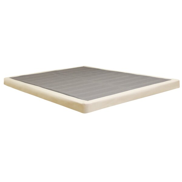 Box Springs Mattress Foundations You