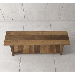 Foundry Select Alloway Console Table