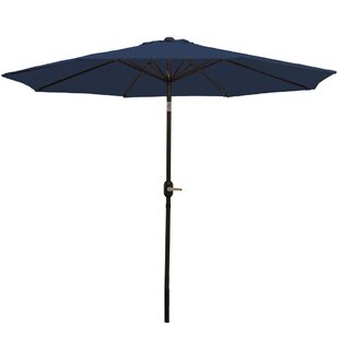 Delaplaine 9' Market Umbrella by Zipcode Design